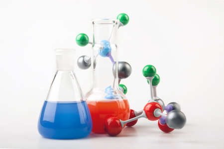 Flasks and Atoms! photo