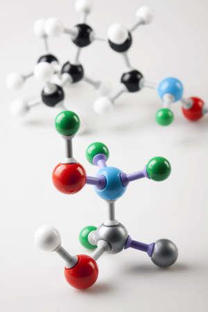 chemic: Catena molecolare