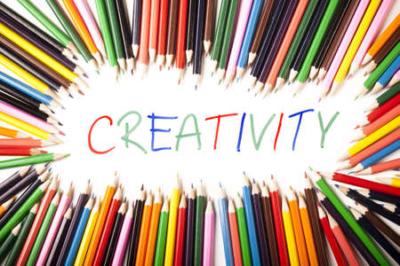 Creativity Stock Photo - 6126905