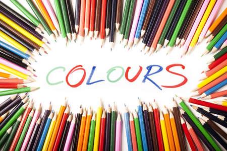Colours! photo