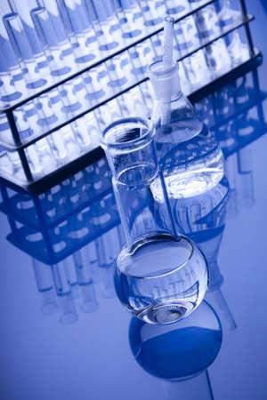 chemic: Apparecchiature di laboratorio