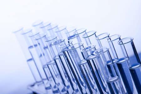 Labolatory flesjes