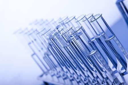glassware: Labolatory Vials