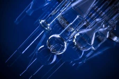 chemic: Dark Science