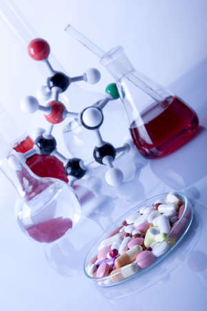 Pills, Drugs, Medicines photo