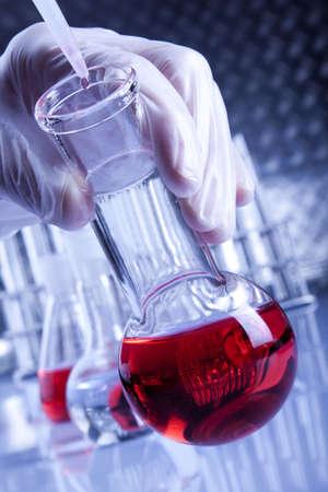 chemic: Esperimenti di Labolatory