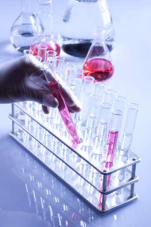 chemic: Esperimento risultati