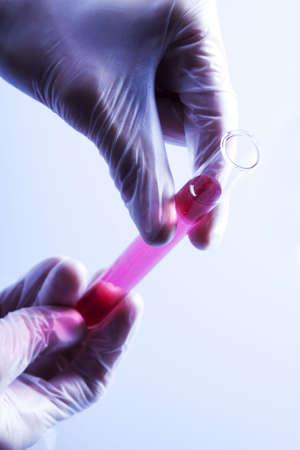 Labolatory Experiments photo