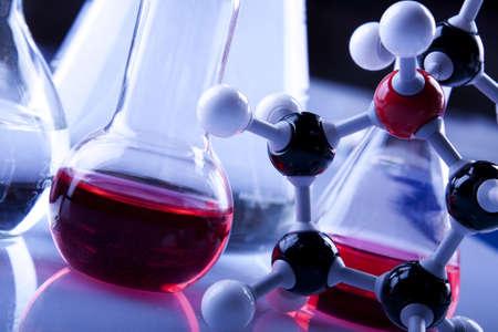 industria quimica: Equipo de laboratorio