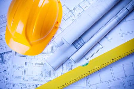 costruction: Costruction plans