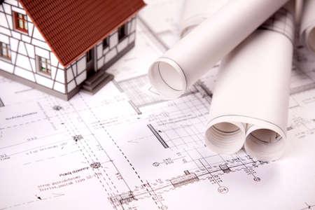 constructeur: Plans de construction
