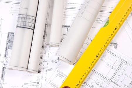 architecture plans: Building Plans