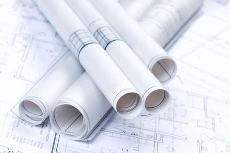 constructeur: Projet de construction