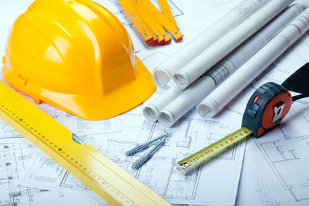 Project of Your Home! Stock Photo - 6303573