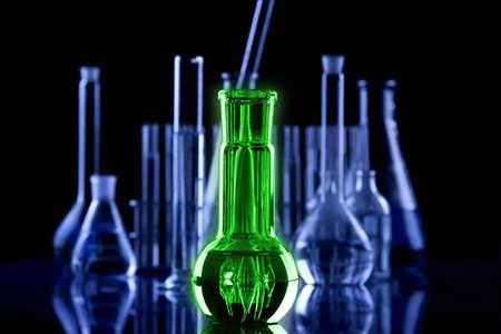 Magical Fluid Stock Photo - 6323581