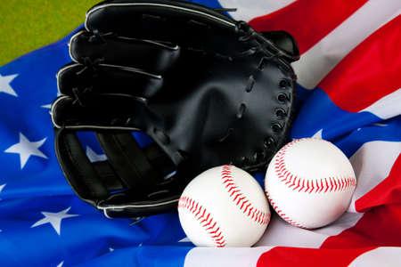 Baseball Equipment Stock Photo - 6475834