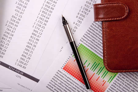 buisness: Bank Account