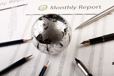 international bank account number: World of Money