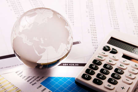 World Expenses photo