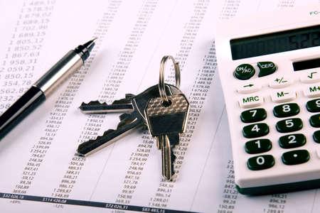 Home Expenses photo