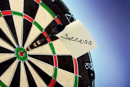 Success! Stock Photo - 6563696
