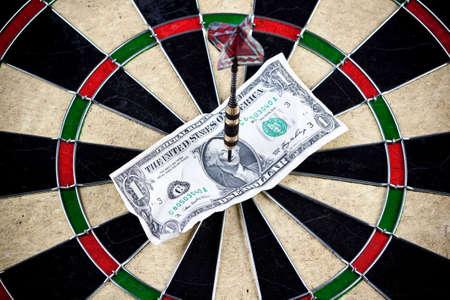 MOney Stock Photo - 6576602