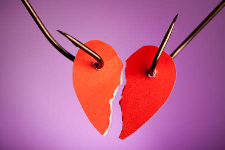 Bronen heart