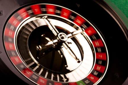 wheel spin: Casino Games!