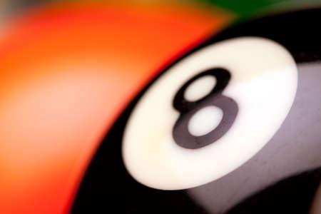 poolball: Billard!
