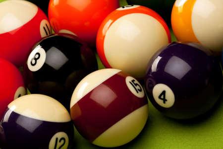 poolball: Billard