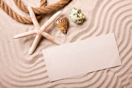 Sand, shells and more! Best Holidays photo