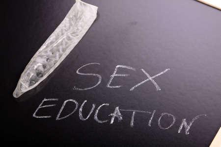 educacion sexual: educación sexual