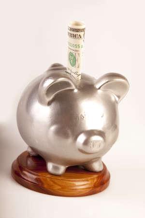 save money Stock Photo - 7200966