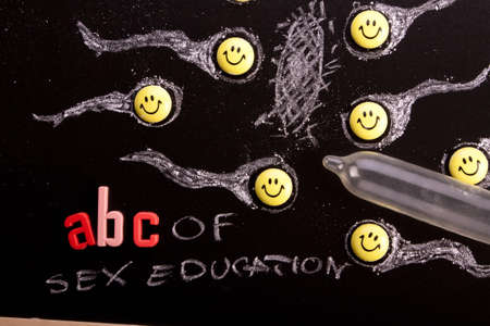sex education: abc of sex education
