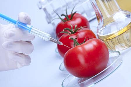 wijzigen: Laboratorium experimenten