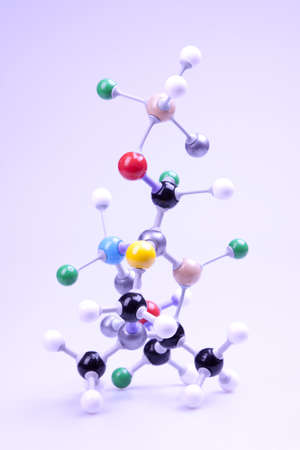 Molecules photo