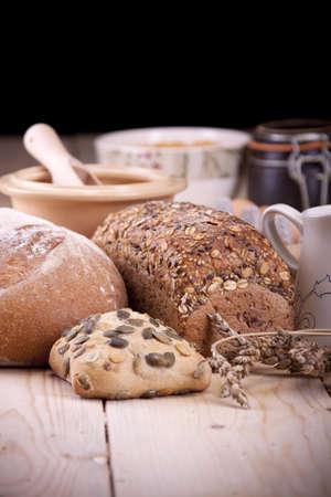 Eco baking photo
