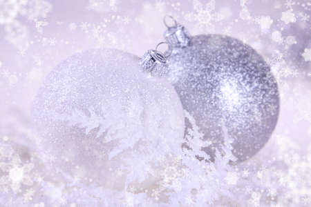 Christmas background Stock Photo - 8230756