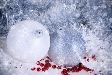 Christmas background photo