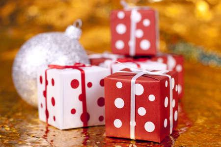 Christmas presents! photo