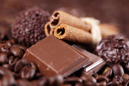 Chocolate and specials photo