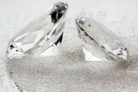 Diamonds Stock Photo - 13641277