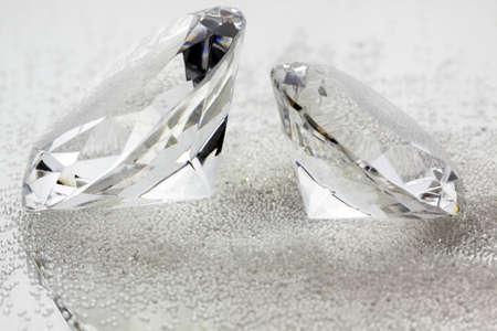 Diamonds Stock Photo - 13641277