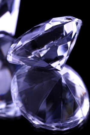 brilliant colors: Gemstones closeup Stock Photo