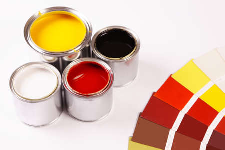 Painting theme Stock Photo - 8701098