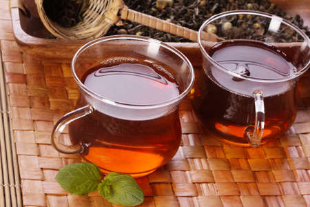 Tea! Stock Photo - 8803164