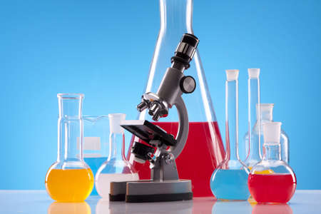 Science and chemistry! photo