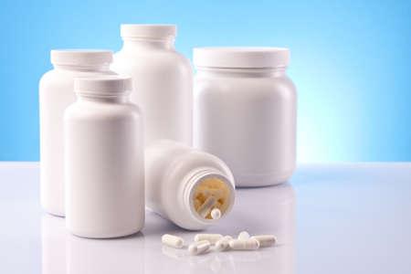 supplements: Capsules!
