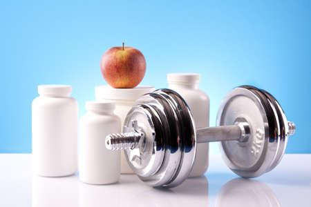 supplements: Food supplements