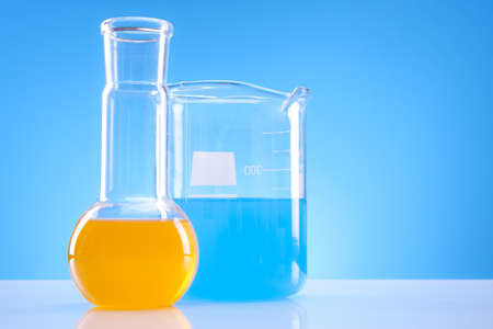 Science, chemistry, alchemy! Stock Photo - 9695597